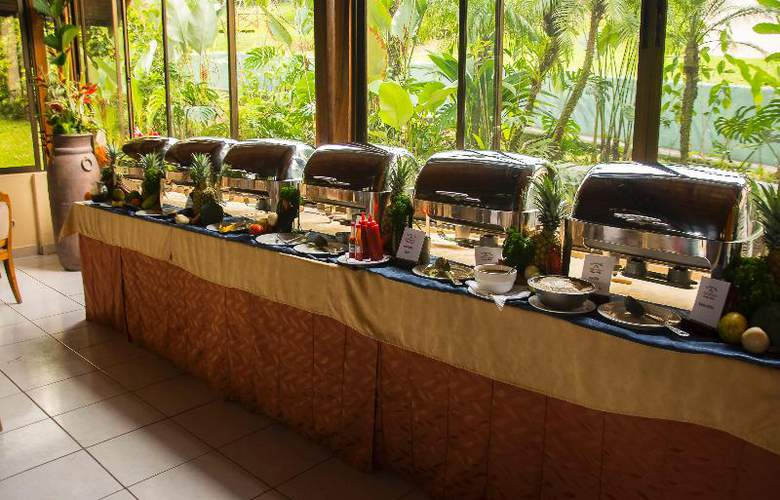 Arenal Paraiso Resort & Spa - Restaurant - 98