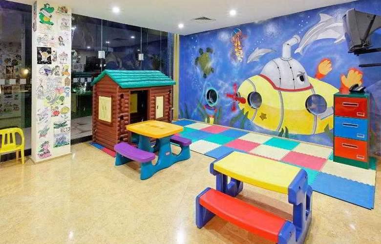 Holiday Inn Veracruz Boca del Rio - Hotel - 16