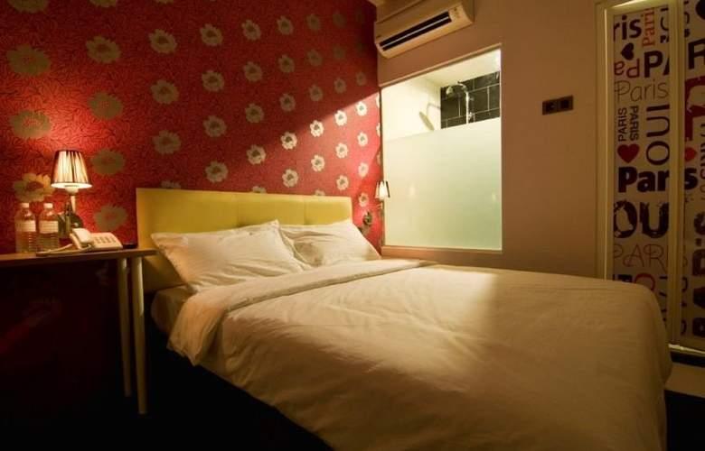 i-Hotel @ Maharajalela - Room - 7