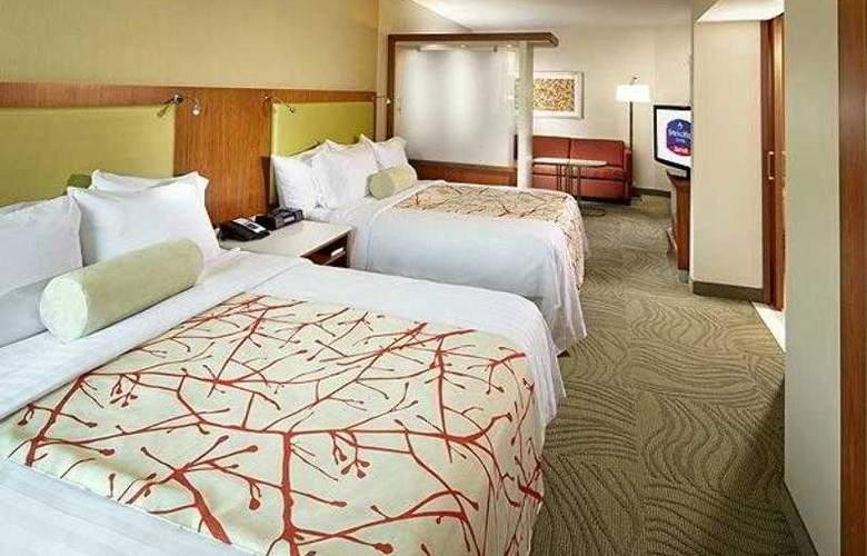 SpringHill Suites Columbus OSU - Hotel - 12
