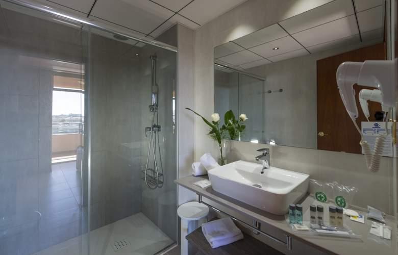 4R Gran Regina - Room - 15