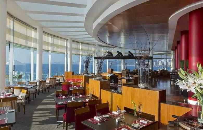 Sheraton Miramar Hotel & Convention Center - Restaurant - 40