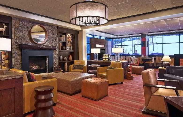 Sheraton Steamboat Resort Villas - Hotel - 16