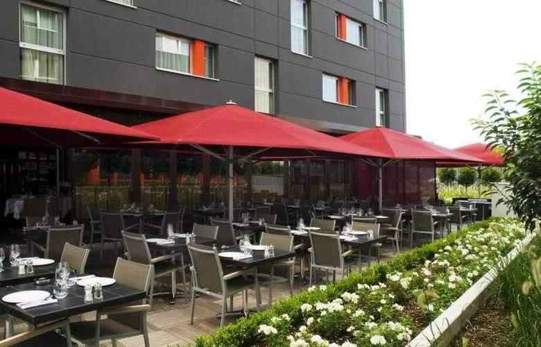 Holiday Inn Mulhouse - Restaurant - 5