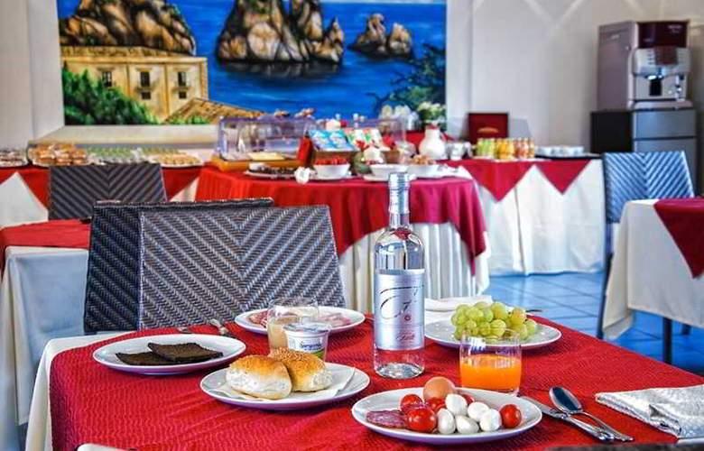 La Battigia - Restaurant - 16