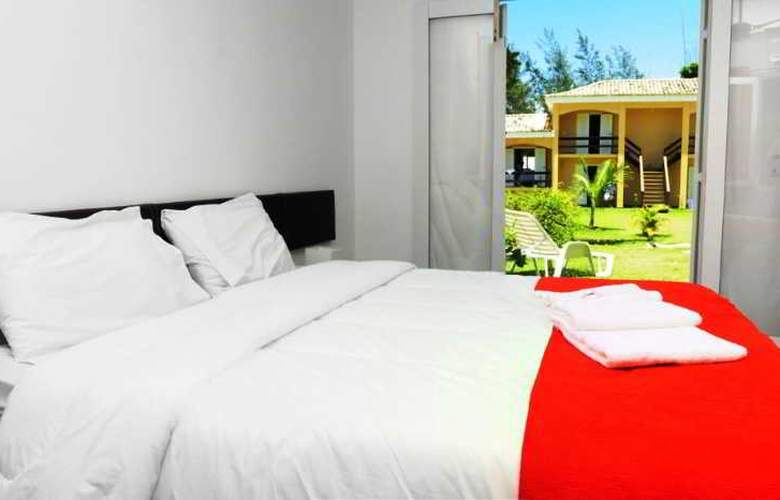 Latitud Hotel - Room - 20