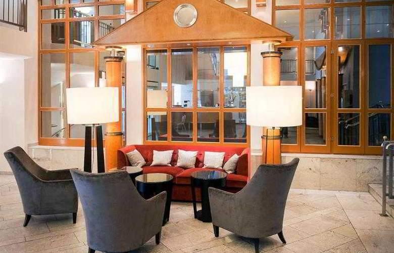 Mercure Dortmund Centrum - Hotel - 9