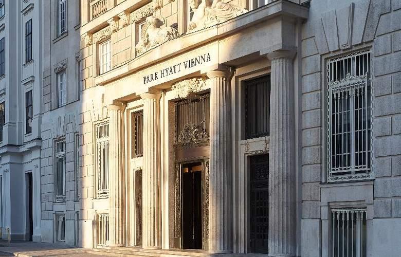 Park Hyatt Vienna - Hotel - 9