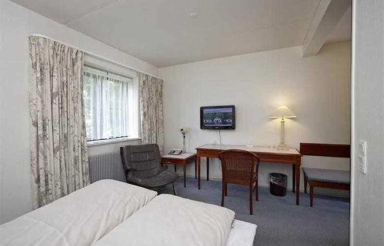 BEST WESTERN Hotel Scheelsminde - Hotel - 30