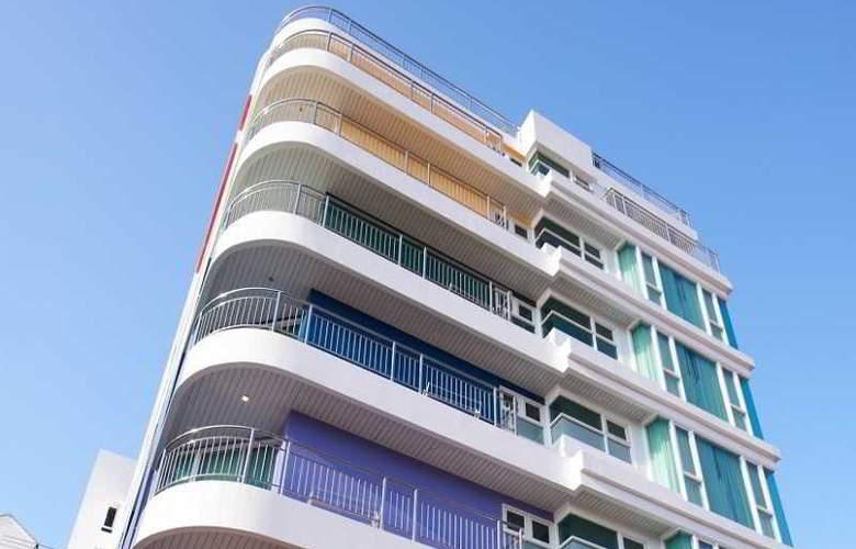 Pattaya Seaview Hotel - Hotel - 0