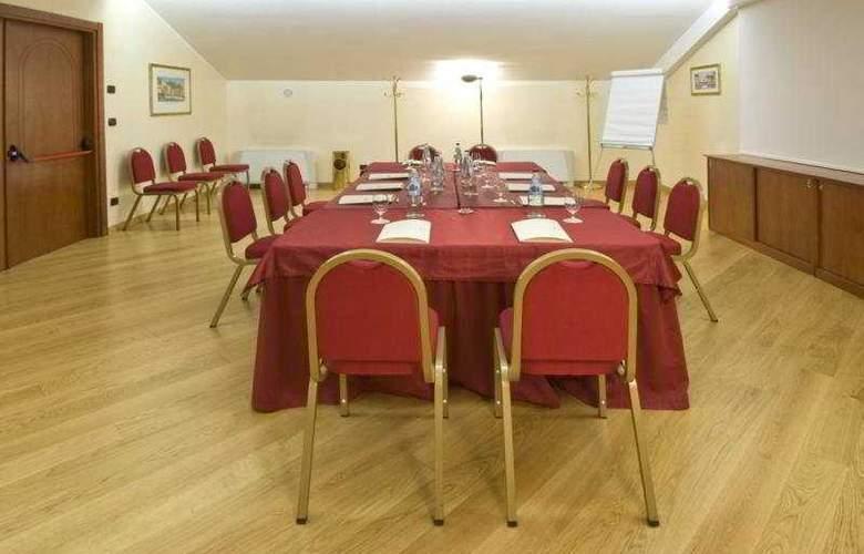 AS Hotel Dei Giovi - Conference - 6