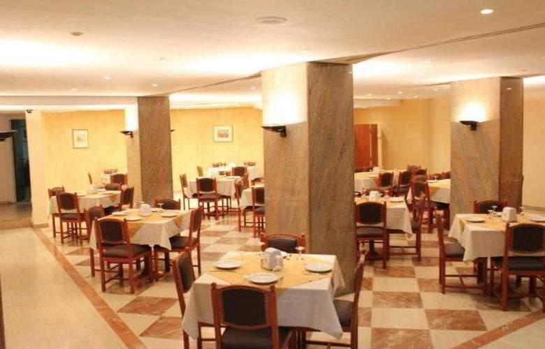 Charles Beirut - Restaurant - 3