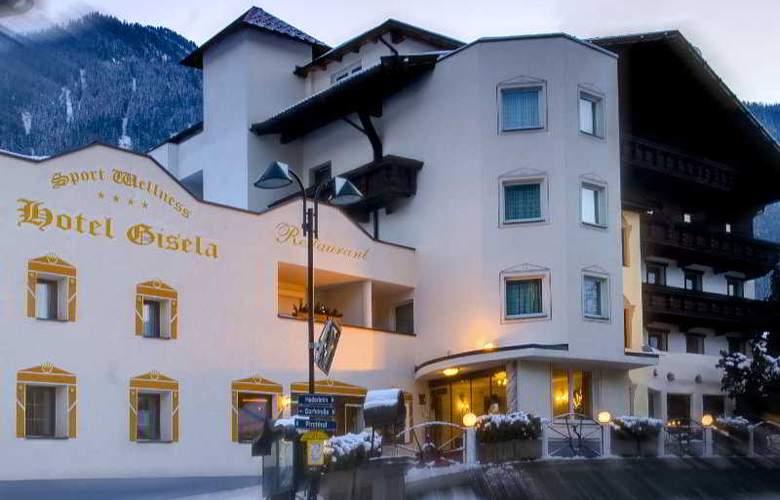 Gisela Hotel - Hotel - 0