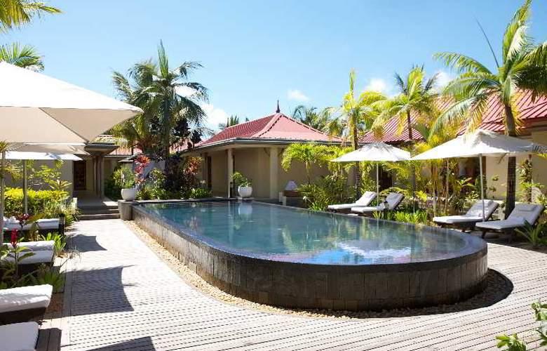 Tamassa-an all-inclusive Resort - Pool - 11