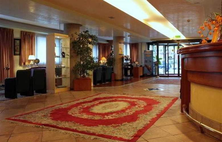 Best Western Hotel Dei Cavalieri - Hotel - 17