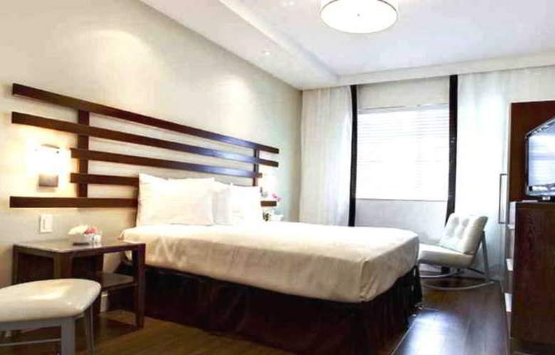 Suites of Dorchester - Room - 3