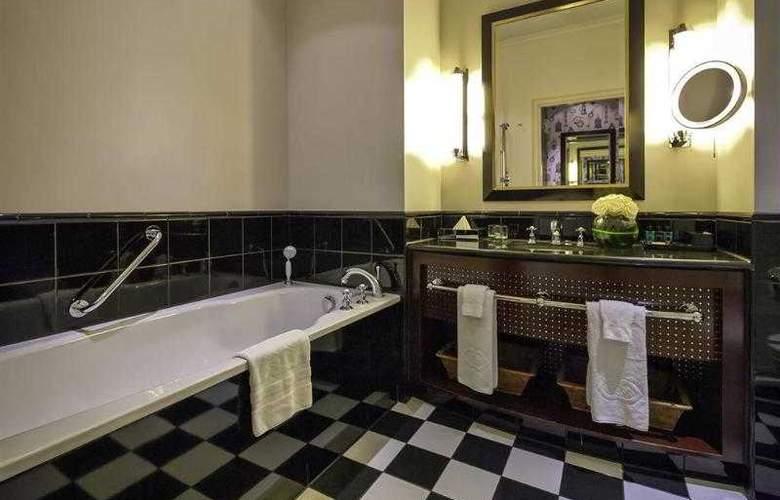 Sofitel London St James - Hotel - 6