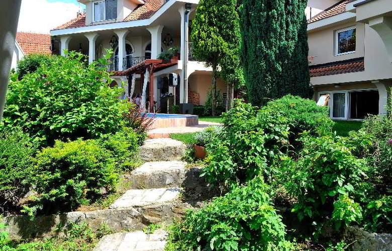 Villa Saga Paradiso - Hotel - 0