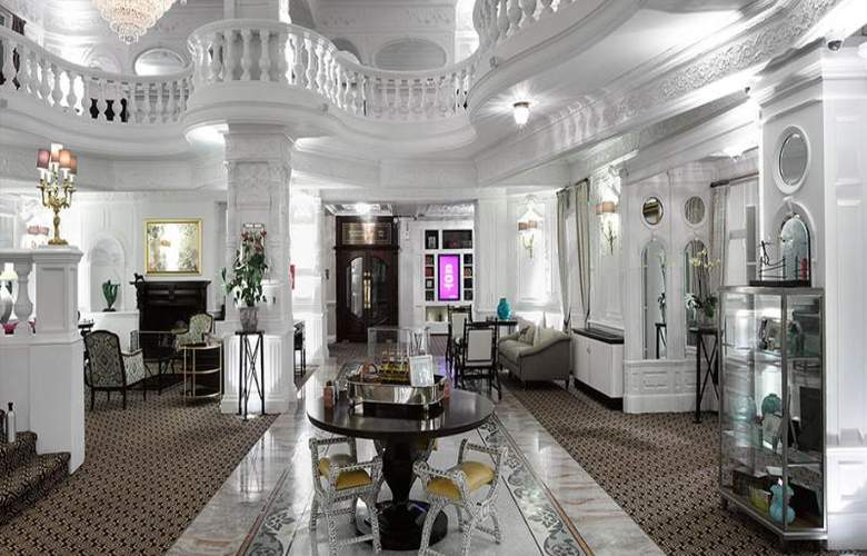 St Ermin's - General - 6