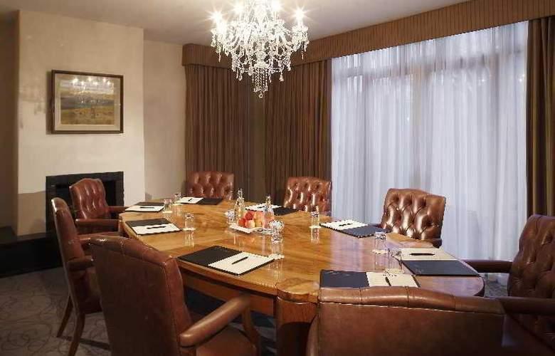 Newpark Hotel Kilkenny - Conference - 5