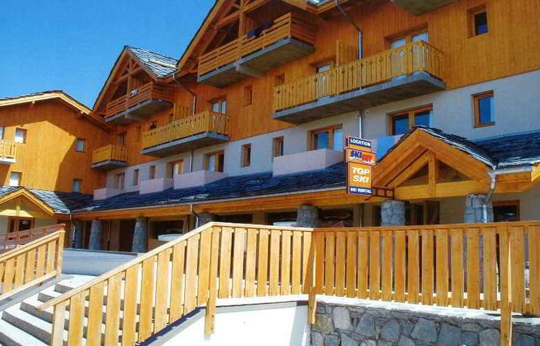 Le Grand Panorama I - Hotel - 0
