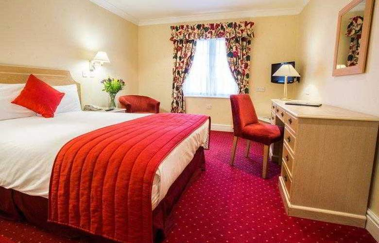 Best Western Calcot - Hotel - 21