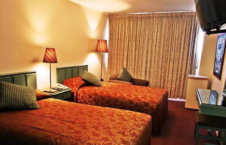 Thunderbird Hotels Carrera - Room - 4