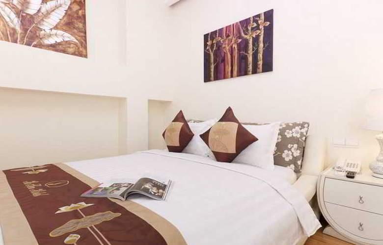 Ho Sen 2 Hotel - Room - 11