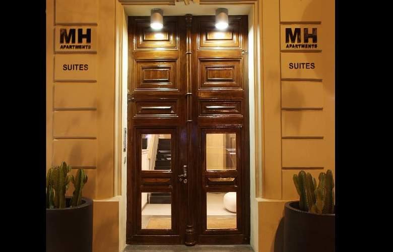 MH Apartments Suites - General - 8