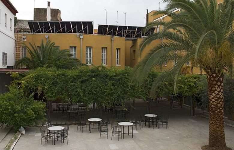 Albergue Inturjoven Córdoba - Hotel - 3