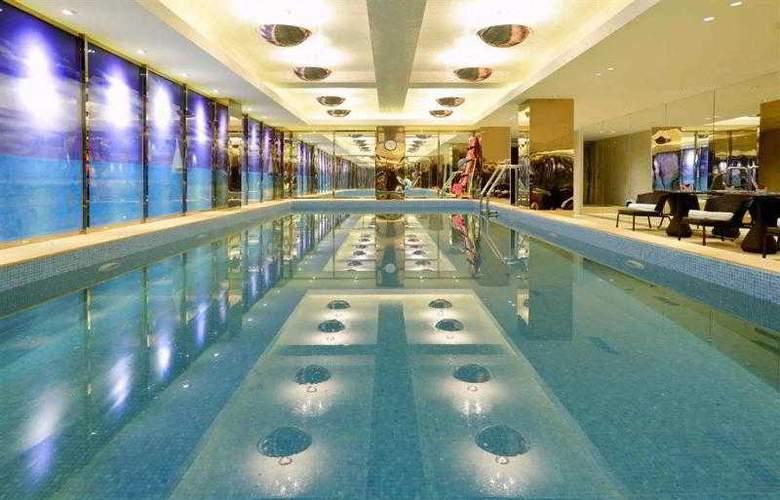 Sofitel Hangzhou Westlake - Hotel - 15