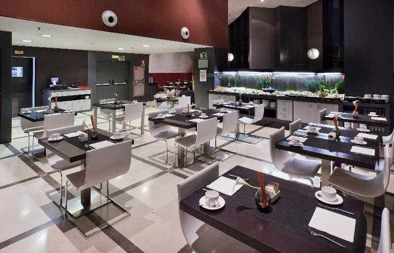 Ilunion Aqua 4 - Restaurant - 22