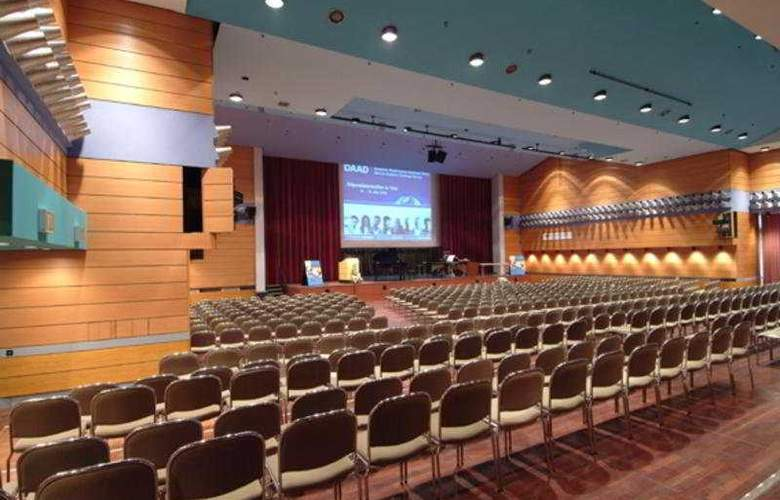Best Western Hotel Trier City - Conference - 3