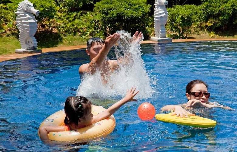 Pullman Yalong Bay Hotel & Resort - Hotel - 52