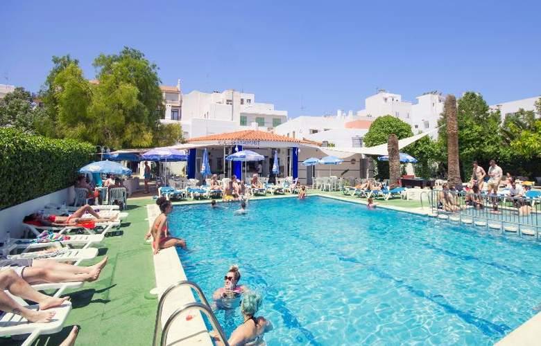 Azuline Hotel Llevant - Pool - 14
