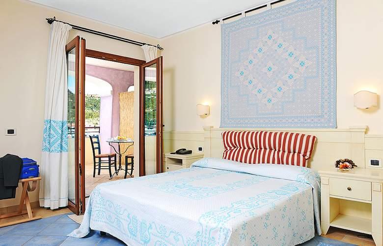 Baja Romantica - Room - 2