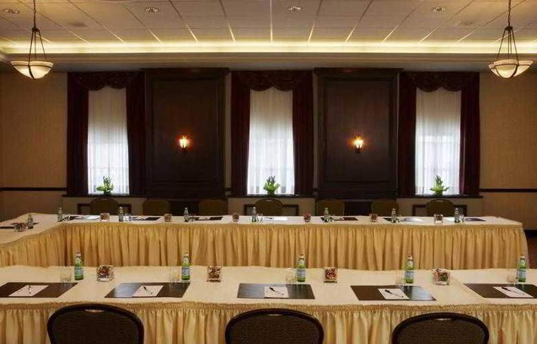 Lord Elgin Hotel - Conference - 18