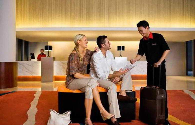 Ibis Singapore on Bencoolen - Hotel - 17