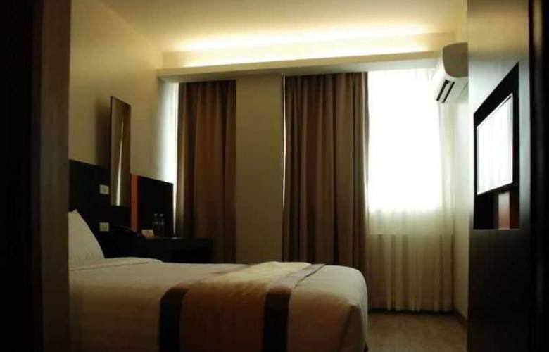 Cuarto Hotel - Room - 6