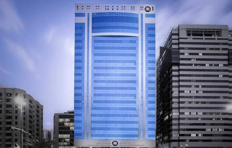 Majlis Grand Mercure Residence - Hotel - 24