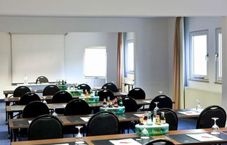 Achat Heidelberg Schwetzingen - Conference - 8