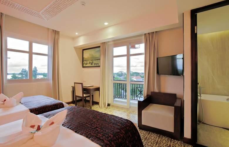 Royal Riverside Hoian - Room - 7