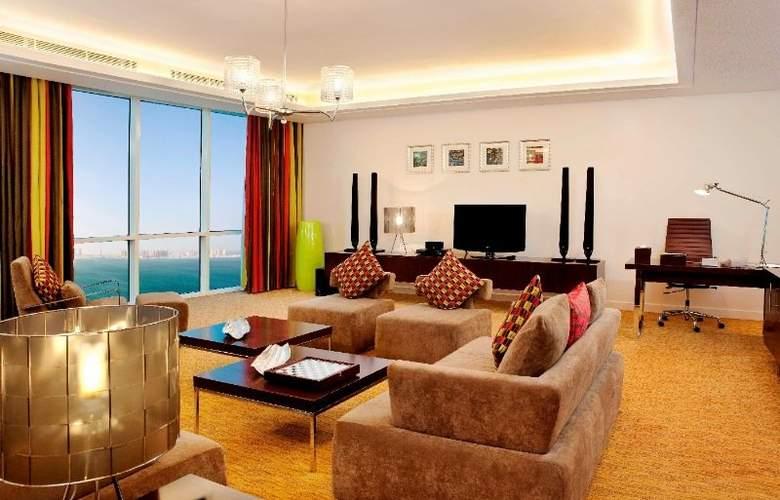 Hilton Doha - Room - 15
