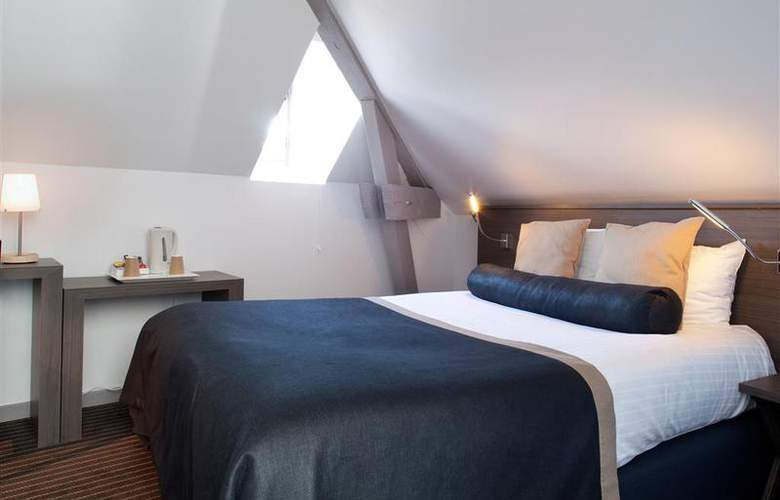 Best Western Blois Chateau - Room - 17