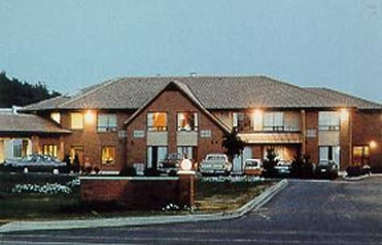 Comfort Inn Owen Sound - Hotel - 0