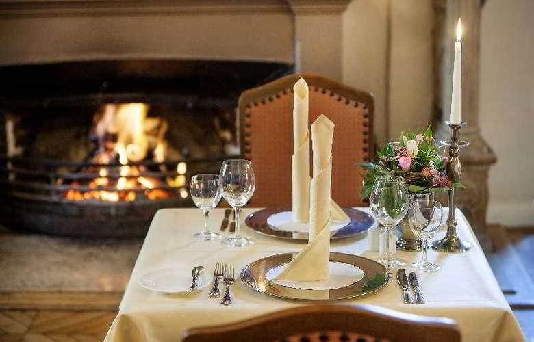 Vienna House Easy Castrop-Rauxel - Restaurant - 8