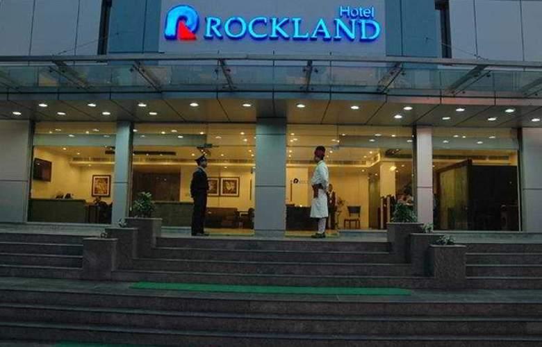 Rockland C R Park - Hotel - 0