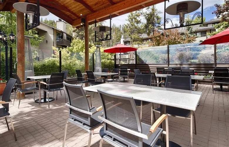 Jasper Inn & Suites - Restaurant - 12