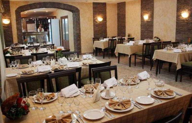 Bospor - Restaurant - 8