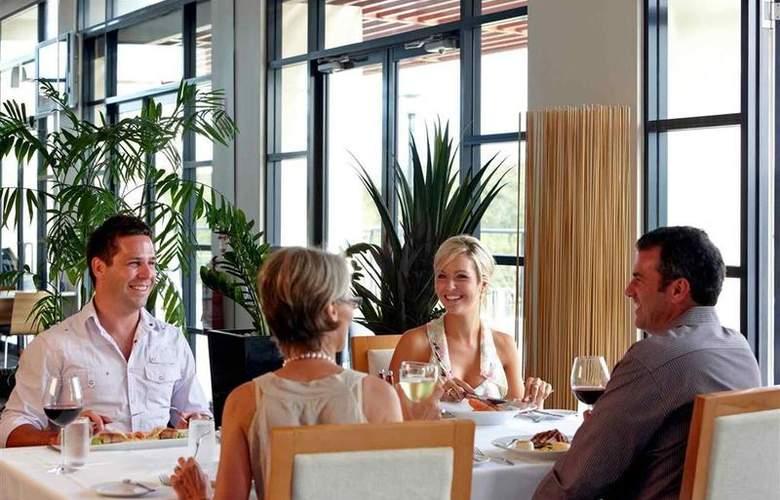 Mercure Kooindah Waters Central Coast - Restaurant - 100